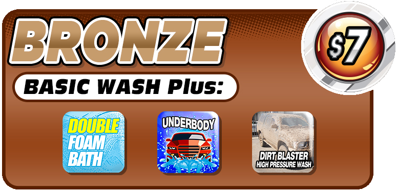 Nappa Car Wash